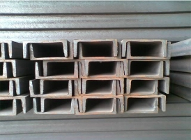 内蒙古槽钢